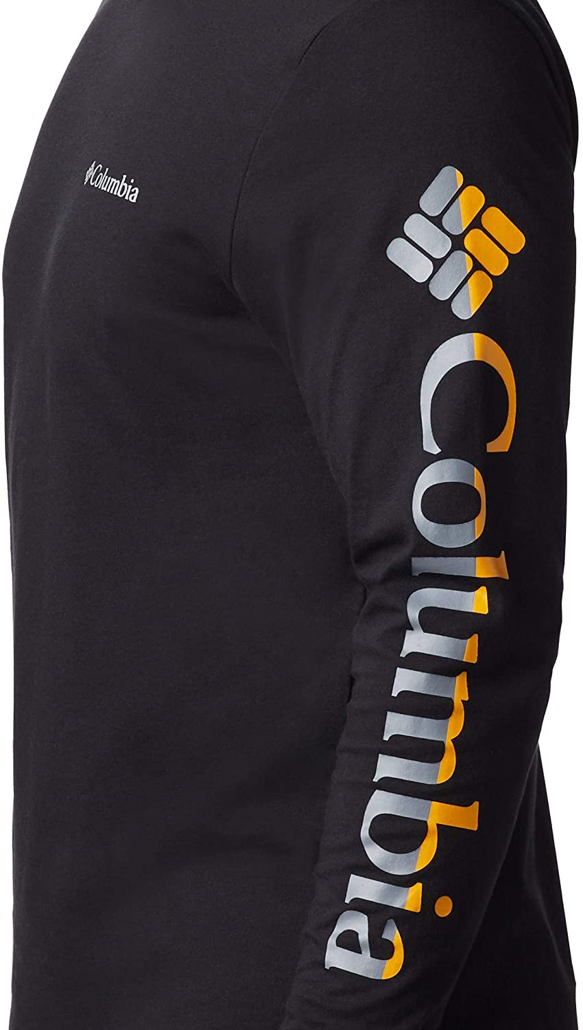 Columbia Lodge Pull Ras du Cou Homme