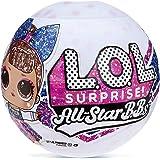 L.O.L. Surprise! All-Star B.B.s Sports Series 2...