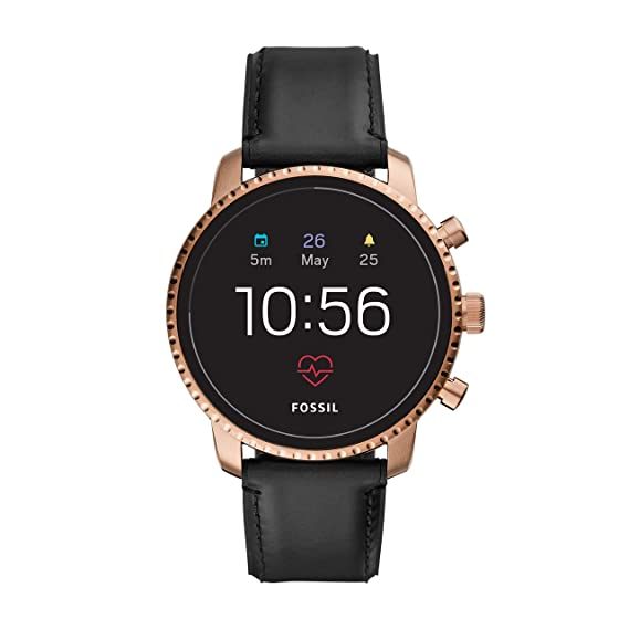 Fossil Smartwatch FTW4017: Amazon.es: Relojes