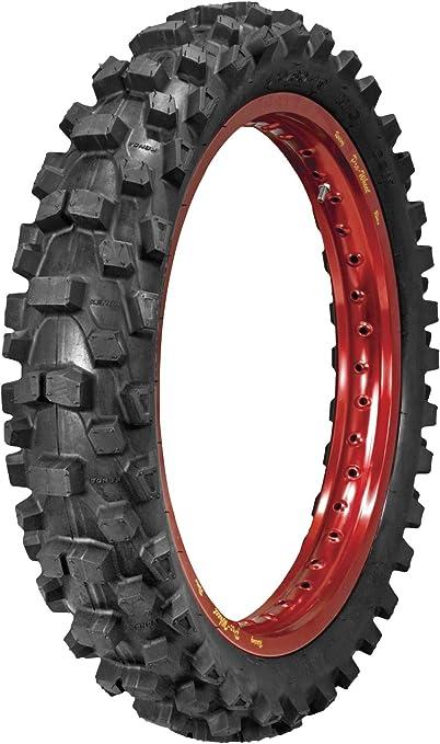 Amazon.com: Kenda K785 Millville II radial Tire – 110/90r19 ...