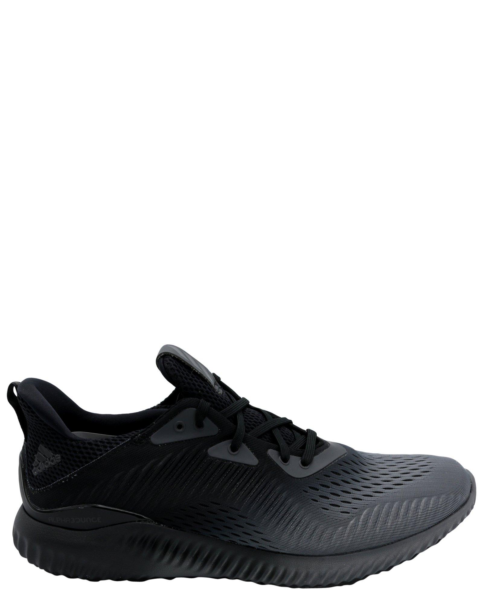 9f139bb45c070 Galleon - Adidas Men s Alphabounce Em M Running Shoe
