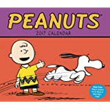 Peanuts 2017 Day-to-Day Calendar