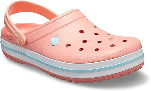 Crocs CrocbandTM Sabot d/ét/é amusant
