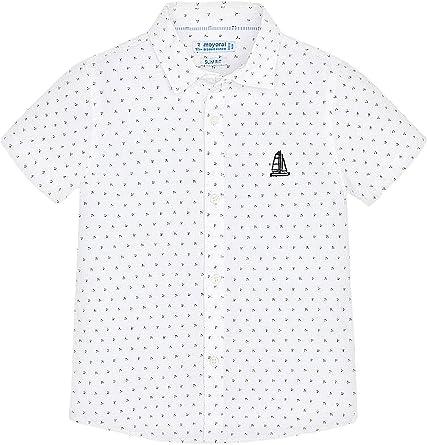 Mayoral 20-03164-018 - Camisa para niño 3 años: Amazon.es: Ropa