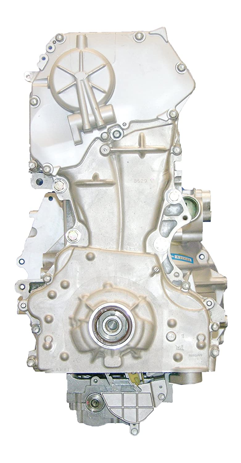 PROFessional Powertrain 347 Nissan QR25DE Complete Engine, Remanufactured PROFormance Powertrain