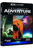 IMAX ADVENTURE- (4K UHD) REDTAG VERSION [Blu-ray] [2017]