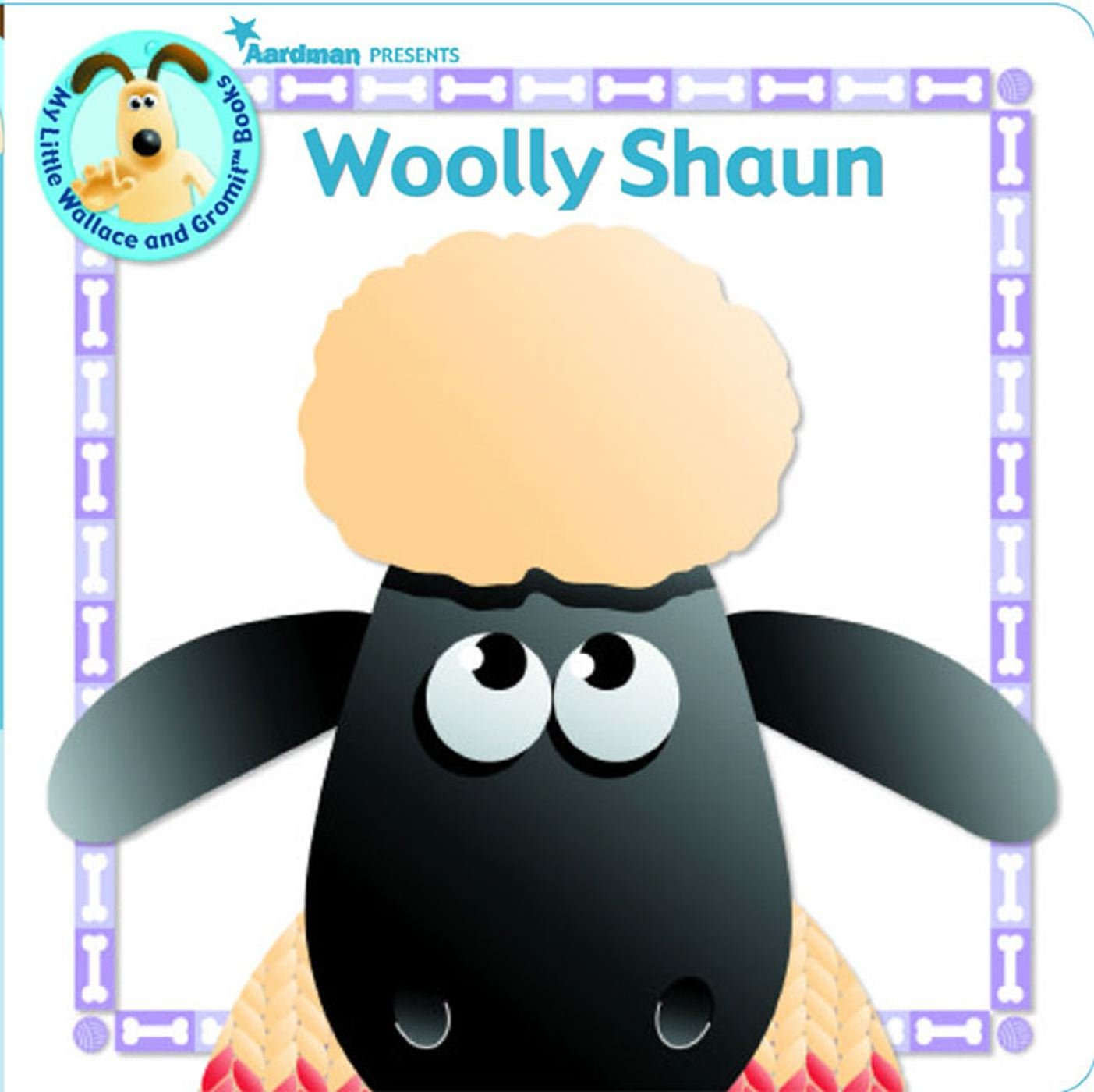 Download Woolly Shaun (Wallace & Gromit) pdf epub
