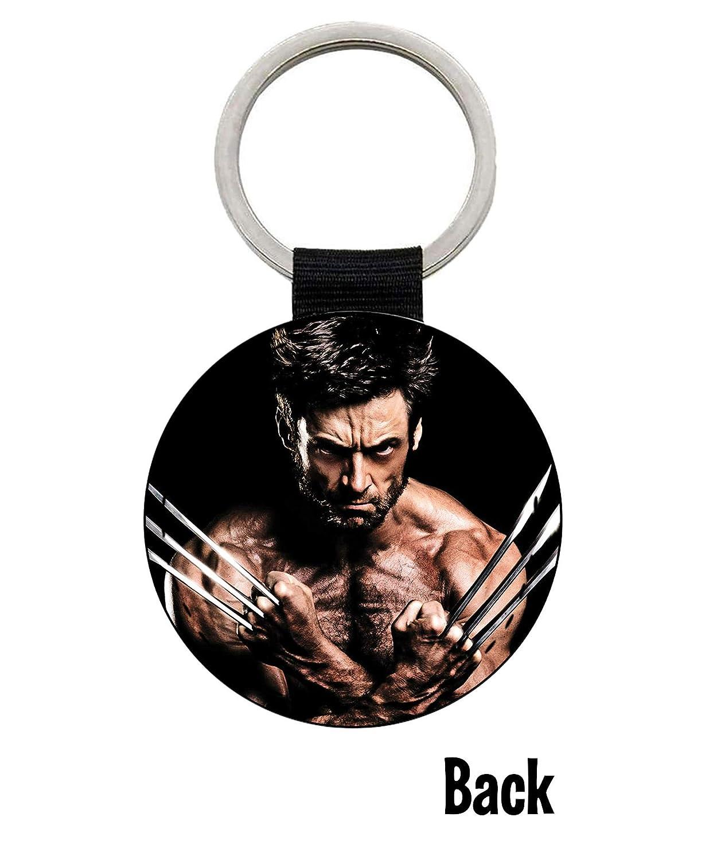 MasTazas X Men Wolverine Lobezno Hugh Jackman Llavero ...