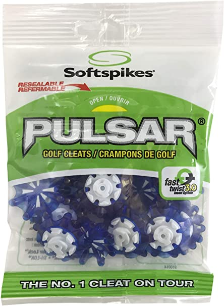 Amazon.com : Softspikes Pulsar Golf
