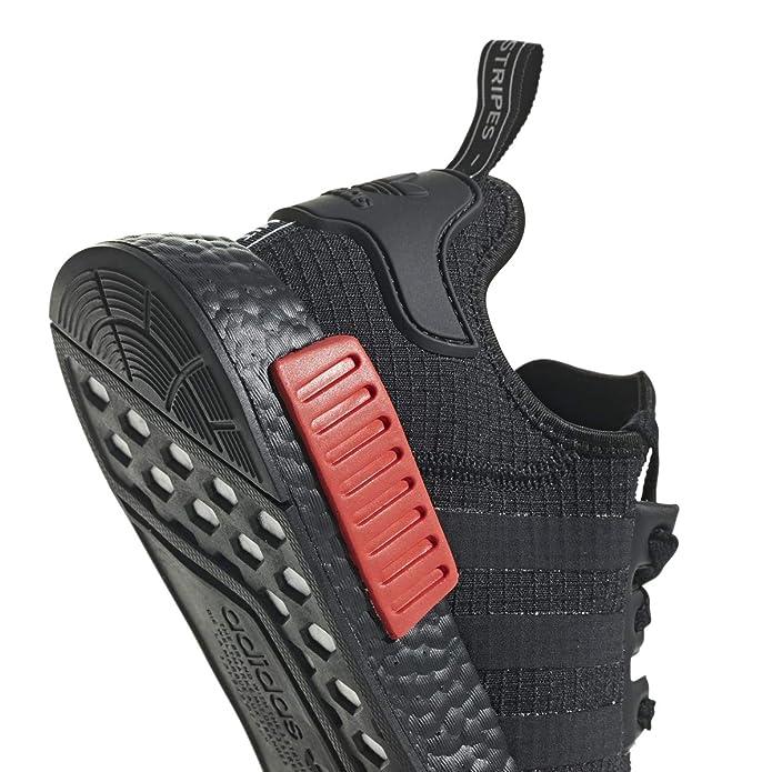 buy popular 54b57 4fad0 Amazon.com   adidas Originals NMD R1 Shoe - Men s Casual   Fashion Sneakers
