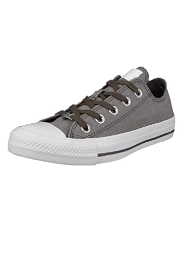 Converse Chucks Grau 564422C Chuck Taylor All Star OX