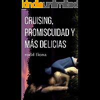 Cruising, promiscuidad y más delicias (Spanish Edition) book cover