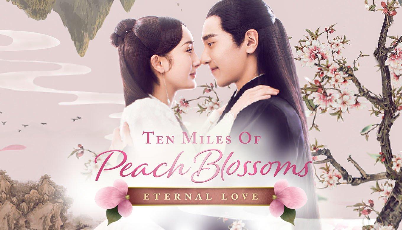 d3514b631f84 Amazon.com  Watch Ten Miles of Peach Blossoms (aka Eternal Love ...