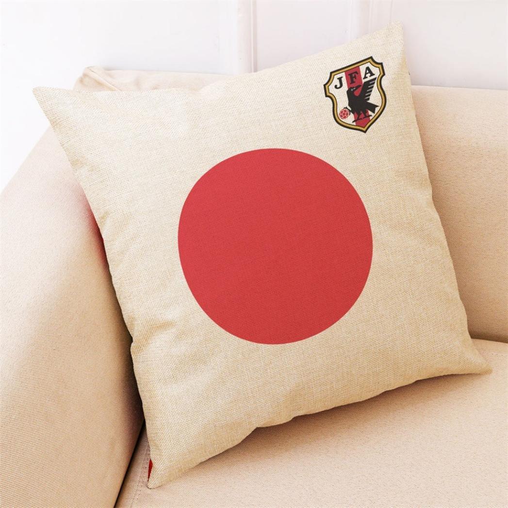 funda japonesa decorada