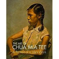The Art of Chua Mia Tee: A Portrait of a Life's Work