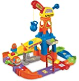VTech 80-146604 - Tut Tut Baby Flitzer - Baustelle