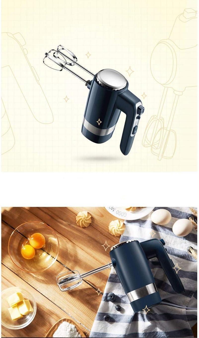 SUYING Mezclador de Mano eléctrico for Hornear + 5 Velocidad con ...