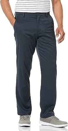 Amazon Essentials Pantalón de Golf elástico de Ajuste clásico Hombre