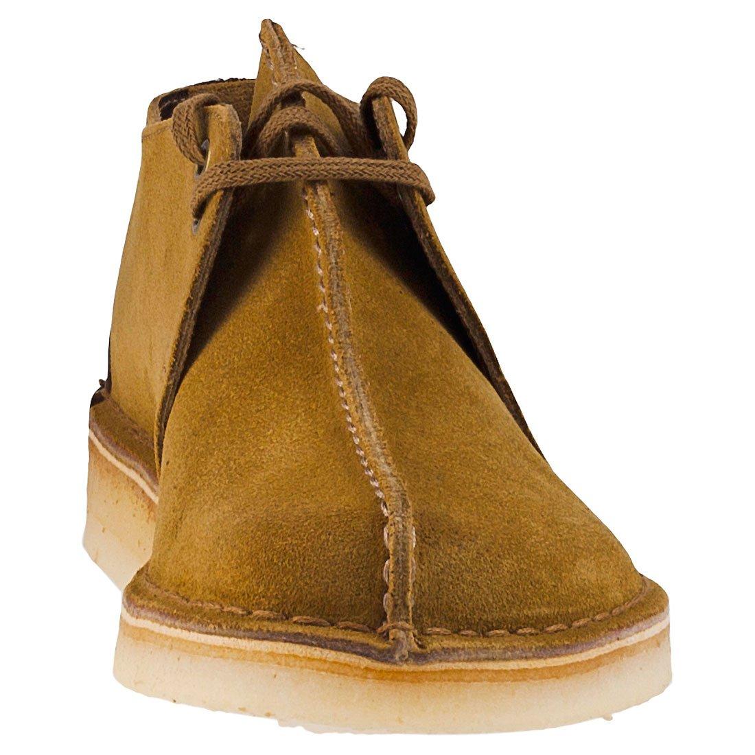 5b607e6dd25 Clarks Originals Desert Trek Hommes Chaussures