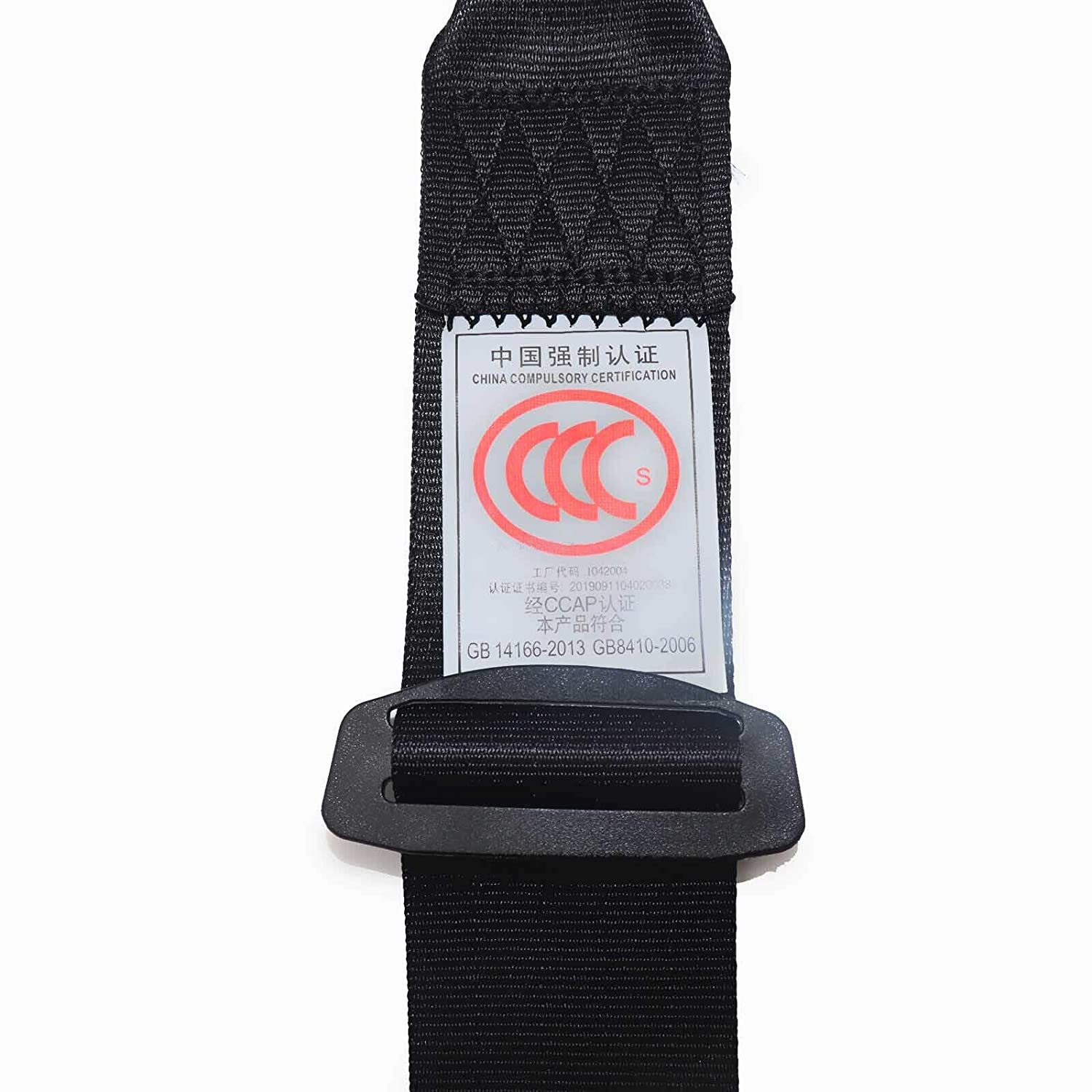 2X Universal 3 Point Retractable Seat Belts fit for Jeep CJ YJ Wrangler 1982-1995