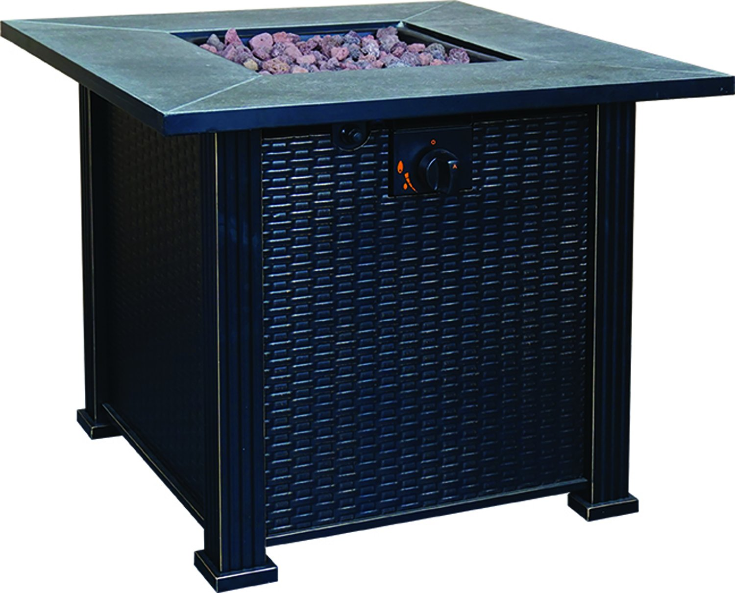 Bond 68155 Terrace Park Fire Table, 30'' by Bond
