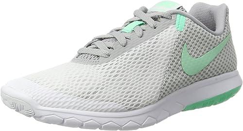 Running Azul Blanco Nike Flex Experience Rn 6