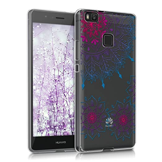 151 opinioni per kwmobile Cover per Huawei P9 Lite- Custodia in silicone TPU- Back case