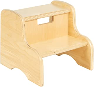 product image for Little Colorado Step Stool, Birch, Natural
