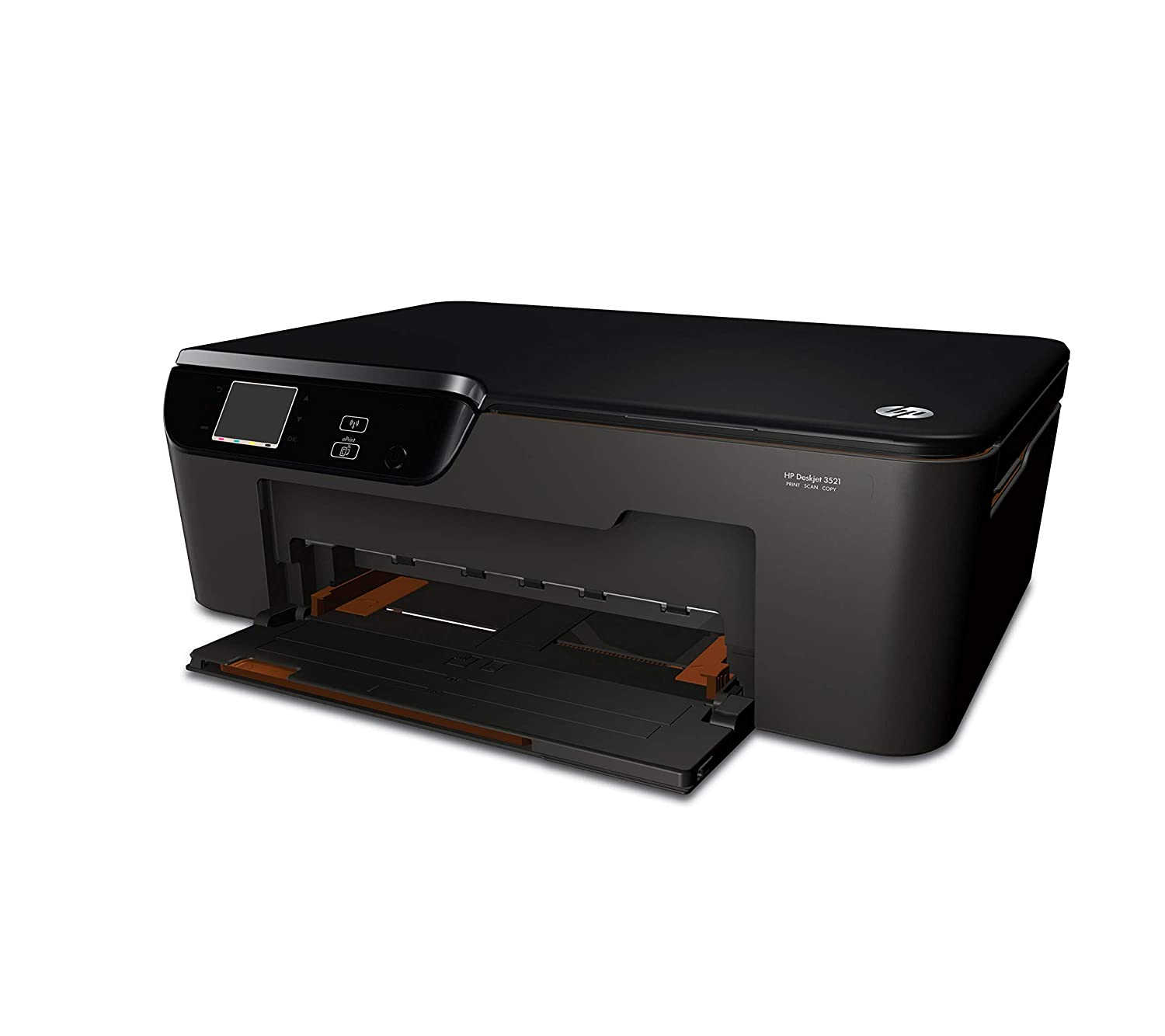 Amazon.com: HP Deskjet 3521 e-All-in-One Printer: Electronics