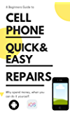 Phone Screen Repairs: Why Spend Money When You Can Do it Yourself?