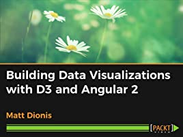 Amazon com: Building Data Visualizations with D3 and Angular