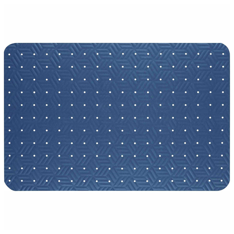 Andersen Company WetStep Drainable Mat, 3' x 5', Blue