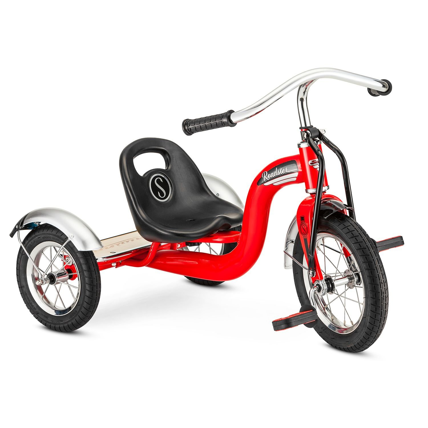 12'' Schwinn Roadster Trike - Red