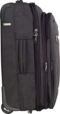 Amazon.com | DESIGN GO 22 INCH EXPANDER LUGGAGE | Carry-Ons