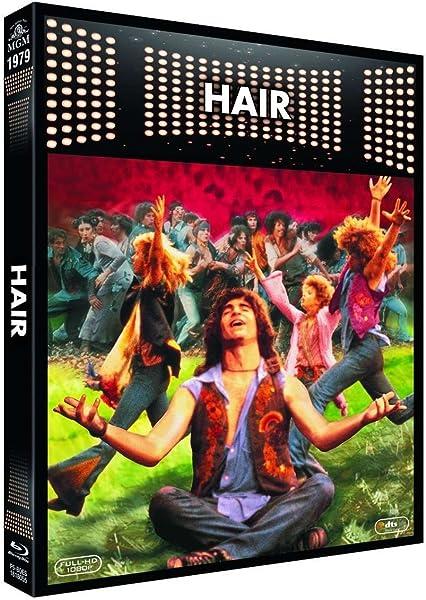 Hair Blu-Ray [Blu-ray]: Amazon.es: John Savage, Treat Williams, Annie Golden, Dorsey Wright, Don Dacus, Nicholas Ray, Milos Forman, John Savage, Treat Williams: Cine y Series TV