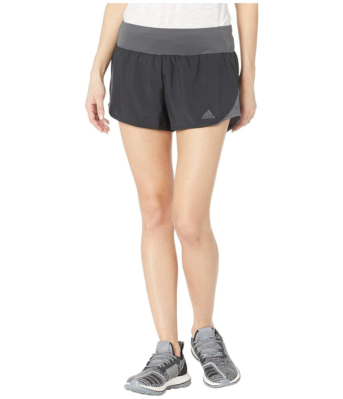 [アディダス adidas] レディース ボトムス ハーフ&ショーツ Run It Shorts [並行輸入品]   B07Q3BV47D