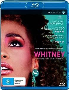 Whitney (Blu-ray)