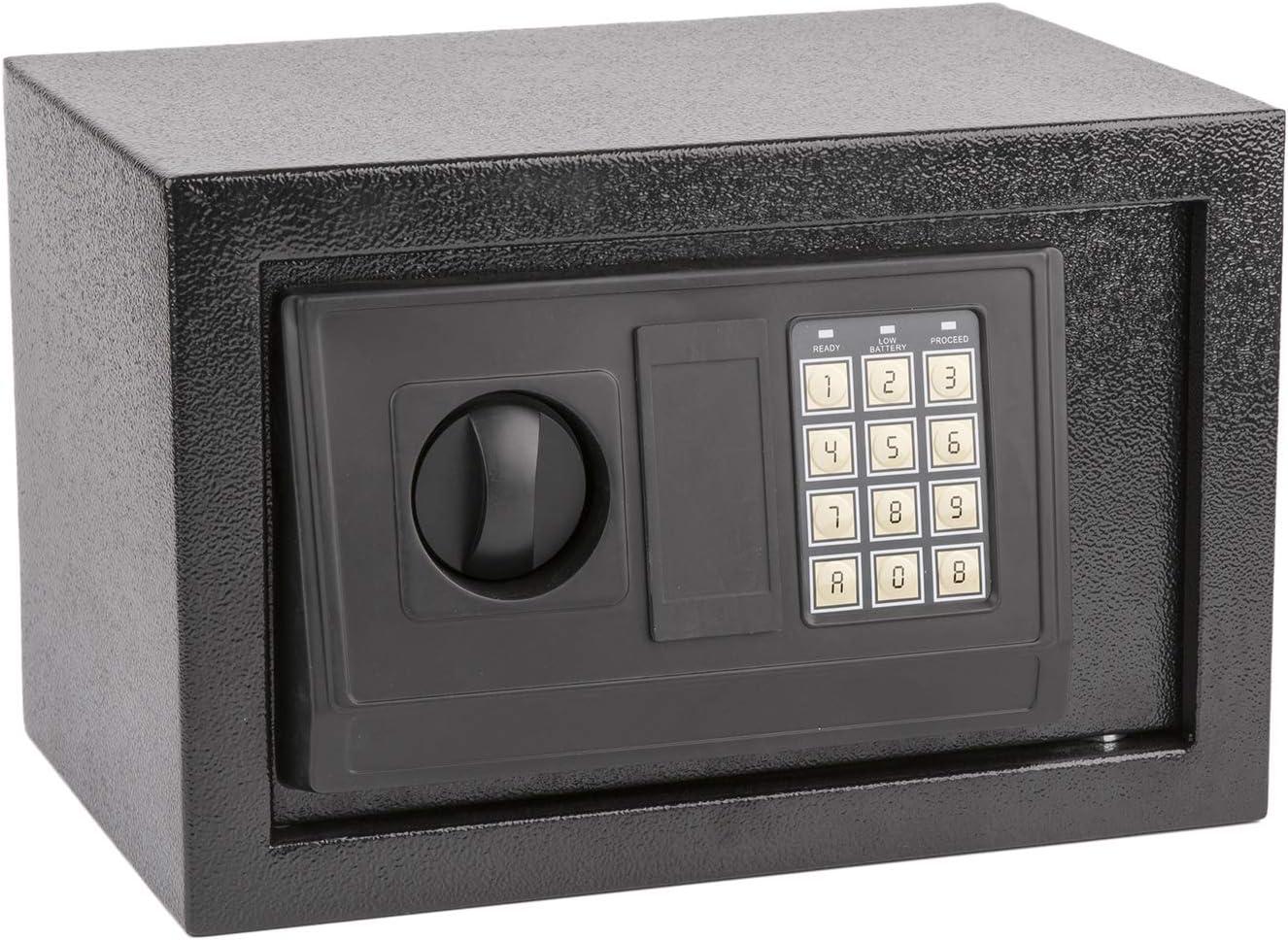 Amazon Coupon Code for Digital Electronic Safe Box