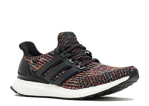 low priced f2b8a 24f94 Adidas Ultraboost 3.0 Multi Color LTD Shoe Junior s Running 4 Core Black- Black-Utility