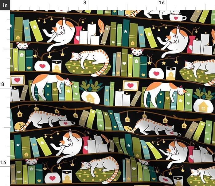 Top 10 Signature Home Fabric