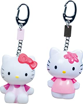 IMC 310117 - Llavero musical con figura de Hello Kitty ...