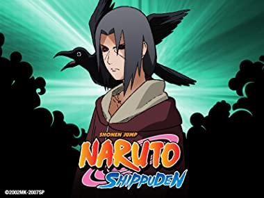 Amazon.com: Watch Naruto Shippuden Uncut Season 6 Volume 5 ...
