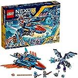 レゴ (LEGO) ネックスナイツ クレイのファルコンファイター 70351
