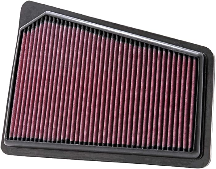 Top 9 Hyundai Genesis Sedan 2009 Air Filter