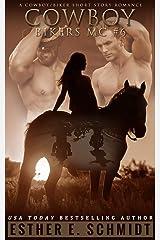 Cowboy Bikers MC #6 Kindle Edition