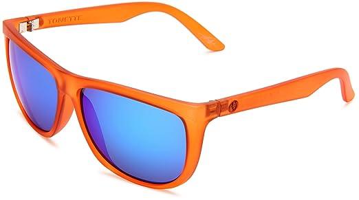 3ac04dc6de Amazon.com  Electric Visual Tonette Round Sunglasses