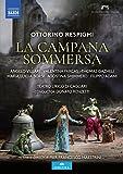 Respighi: La Campana Sommersa [Various] [Naxos : 2110571] [DVD] [Region 1] [NTSC]