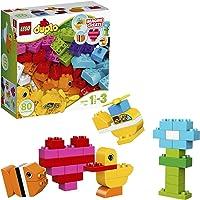 LEGO 10848 Duplo İlk Yapım Parçalarım