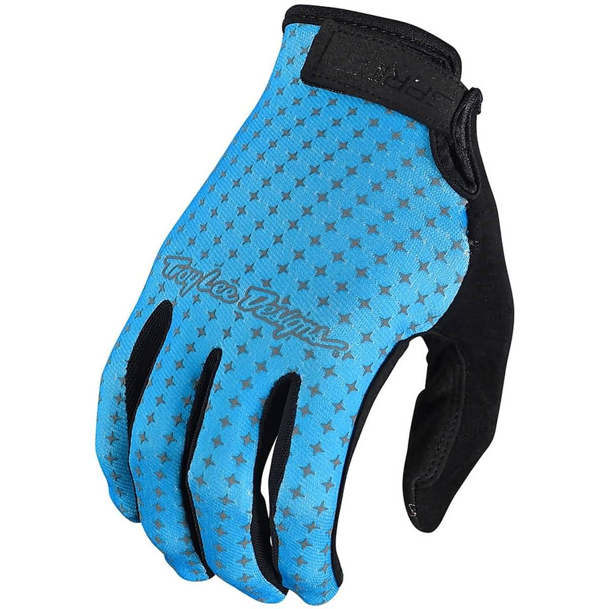 Ocean//X-Large 423003345 Troy Lee Designs Sprint Mens BMX Gloves