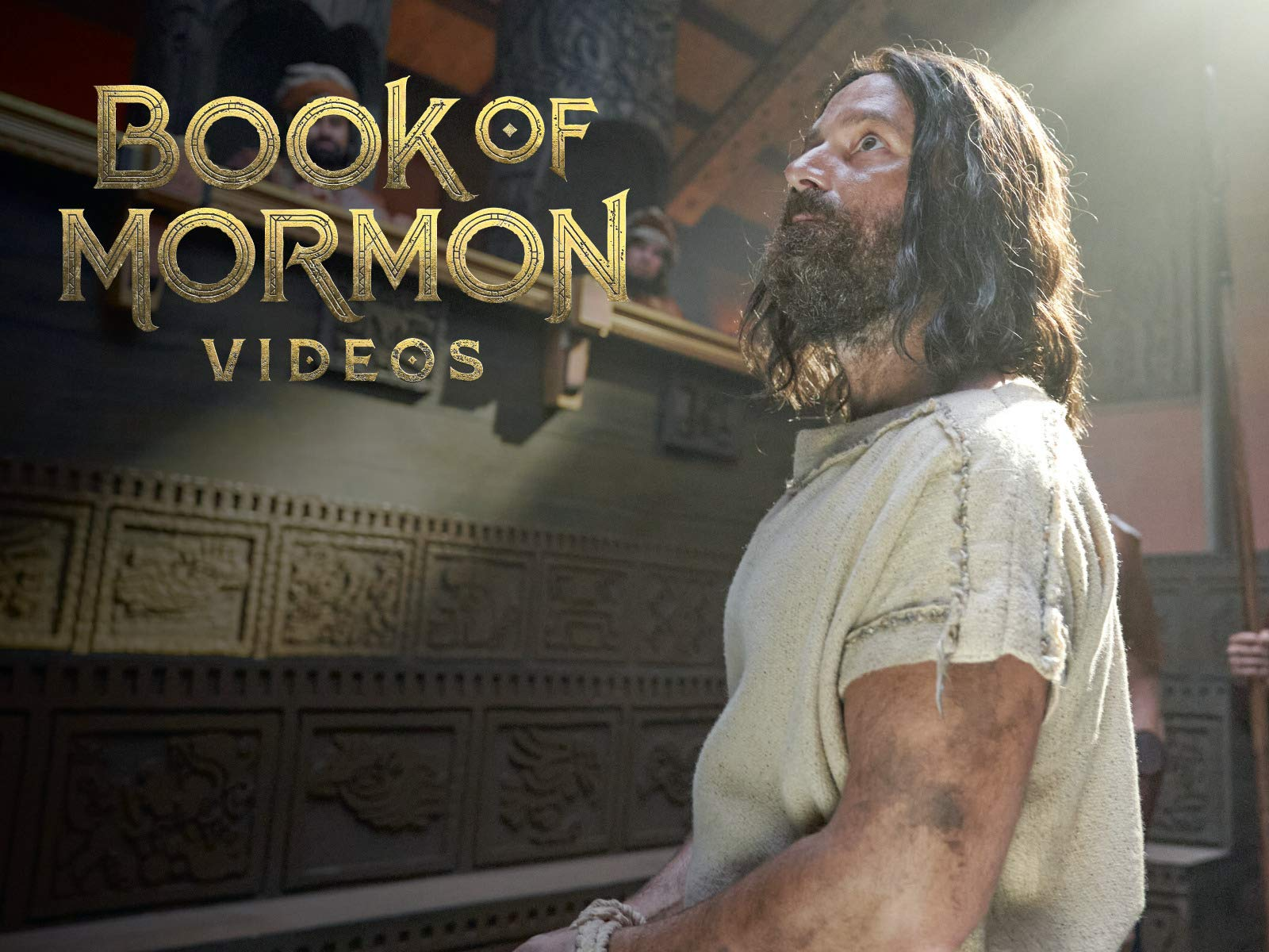 Book of Mormon Videos - Season 3